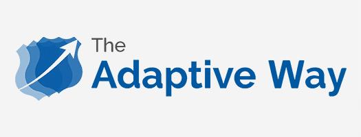 The Adaptive Way Logo